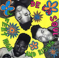 DE LA SOUL - 3 FEET HIGH AND RISING (Disco Vinilo LP)
