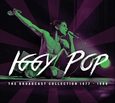 POP, IGGY - BROADCAST COLLECTION (Compact Disc)