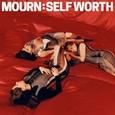 MOURN - SELF WORTH (Disco Vinilo LP)