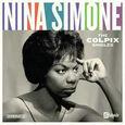 SIMONE, NINA - COLPIX SINGLES (Compact Disc)