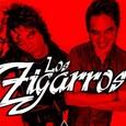 LOS ZIGARROS - LOS ZIGARROS + DVD (Compact Disc)