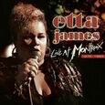 JAMES, ETTA - LIVE AT MONTREUX 1975-1993 -LTD- (Disco Vinilo LP)