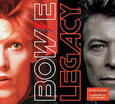 BOWIE, DAVID - LEGACY -DELUXE- (Compact Disc)