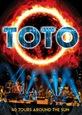 TOTO - 40 TOURS AROUND THE SUN (Digital Video -DVD-)