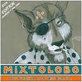 MIXTOLOBO - FRONTERA (Compact Disc)