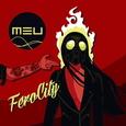 MEU - FEROCITY -EP- (Compact Disc)