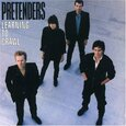 PRETENDERS - LEARNING TO CRAWL + 7     (Compact Disc)