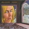 ALLMAN, GREGG - LAID BACK (Disco Vinilo LP)