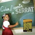 VARIOUS ARTISTS - CUBA LE CANTA A SERRAT (Disco Vinilo LP)