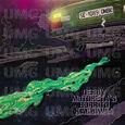 DERBY MOTORETA'S BURRITO KACHIMBA - DERBY MOTORETA'S BURRITO KACHIMBA -LTD- (Disco Vinilo LP)
