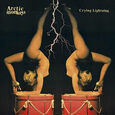 ARCTIC MONKEYS - CRYING LIGHTNING -DOWNLOAD- (Disco Vinilo  7')