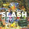 SLASH - WORLD ON FIRE -LTD-
