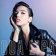 DUA LIPA - DUA LIPA -LTD- (Disco Vinilo LP)