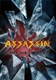 ASSASSIN - CHAOS AND LIVE SHOTS (Digital Video -DVD-)