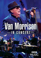 MORRISON, VAN - IN CONCERT (Digital Video -DVD-)