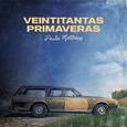 MATTHEUS, PAULA - VEINTITANTAS PRIMAVERAS (Compact Disc)
