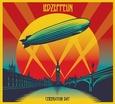 LED ZEPPELIN - CELEBRATION DAY -2CD+DVD- (Compact Disc)