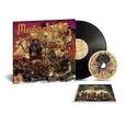 MAGO DE OZ - BANDERA NEGRA -HQ- (Disco Vinilo LP)