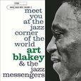 BLAKEY, ART - MEET YOU AT THE JAZZ CORNER OF THE WORLD 2 (Disco Vinilo LP)