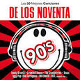 VARIOUS ARTISTS - LAS 50 MEJORES CANCIONES DE LOS 90 (Compact Disc)