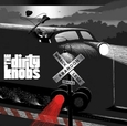 DIRTY KNOBS - WRECKLESS ABANDON -HQ-