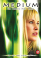 TV SERIES - MEDIUM SEASON 1 (Digital Video -DVD-)