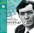 VARIOUS ARTISTS - JAZZUELA! (Disco Vinilo LP)