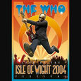 WHO - LIVE AT THE ISLE OF WIGHT (Digital Video -DVD-)
