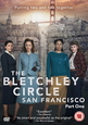 TV SERIES - BLETCHLEY CIRCLE S1 (Digital Video -DVD-)