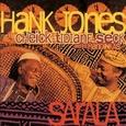 JONES, HANK - SARALA -HQ- (Disco Vinilo LP)