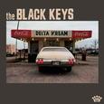 BLACK KEYS - DELTA KREAM -DIGI- (Disco Vinilo LP)