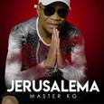 MASTER KG - JERUSALEMA (Disco Vinilo LP)