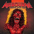 AIRBOURNE - BREAKIN' OUTTA HELL (Compact Disc)
