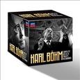 BOHM, KARL - COMPLETE DECCA & PHILIPS =BOX LTD= (Compact Disc)