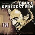 SPRINGSTEEN, BRUCE - ROCKIN'ROOTS OF BRUCE SPRINGSTEEN (Compact Disc)