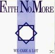 FAITH NO MORE - WE CARE A LOT (Compact Disc)