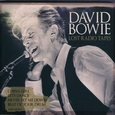BOWIE, DAVID - LOST RADIO TAPES (Compact Disc)