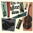 SOWETO - TURN ON THE MUSIC AGAIN + CD (Disco Vinilo LP)