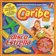 VARIOUS ARTISTS - CARIBE 2020 + DISCO ESTRELLA 23 2020 =BOX= (Compact Disc)