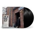 CASSIDY, EVA - LIVE AT BLUES ALLEY -HQ- (Disco Vinilo LP)