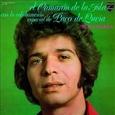 CAMARON DE LA ISLA - ROSA MARIA -HQ- (Disco Vinilo LP)