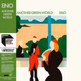 ENO, BRIAN - ANOTHER GREEN WORLD (Disco Vinilo LP)
