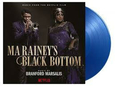 ORIGINAL SOUND TRACK - MA RAINEY'S BLACK BOTTOM -HQ- (Disco Vinilo LP)