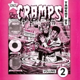 CRAMPS.=TRIBUTE= - SONGS THE CRAMPS..V.2 (Compact Disc)