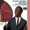 BLAKEY, ART - PARIS JAM SESSION (Compact Disc)