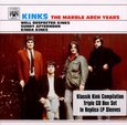KINKS - MARBLE ARCH YEARS (Compact Disc)