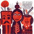 ELKANO BROWNING CREAM - BOHEMIA (Compact Disc)