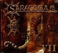 SARATOGA - VII + DVD (Compact Disc)