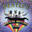 BEATLES - MAGICAL MYSTERY TOUR -DELUXE- (Digital Video -DVD-)