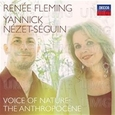 FLEMING, RENEE - VOICES FOR NATURE: ANTHROPOCENE (Compact Disc)